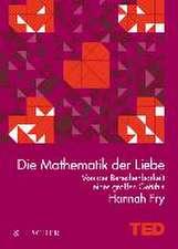 Die Mathematik der Liebe