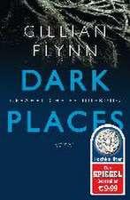 Dark Places - Gefährliche Erinnerung