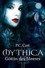 Mythica 02. Göttin des Meeres