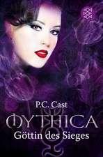 Mythica 06. Göttin des Sieges