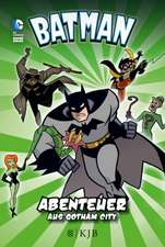 Batman - Abenteuer aus Gotham City