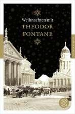 Weihnachten mit Theodor Fontane