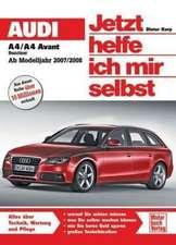 Audi A4 / A4 Avant