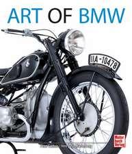 Art of BMW