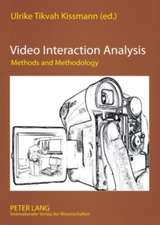 Video Interaction Analysis