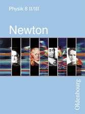 Newton II/III 8
