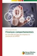 Financas Comportamentais:  Jayme Florence E Sua Atividade Artistica