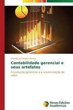 Contabilidade Gerencial E Seus Artefatos:  Amar, Verbo Intransitivo, de Mario de Andrade