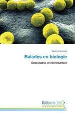Balades En Biologie:  Percepcao E Valorizacao