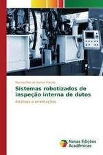 Sistemas Robotizados de Inspecao Interna de Dutos:  Entre O USO E Significados