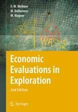 Economic Evaluations in Exploration