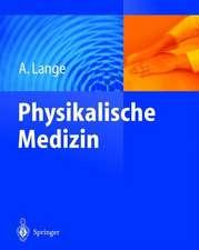 Physikalische Medizin
