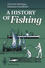 A History of Fishing