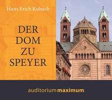 Der Dom zu Speyer