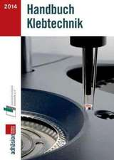 Handbuch Klebtechnik 2014