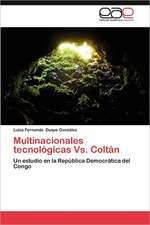Multinacionales Tecnologicas vs. Coltan:  Un Analisis Harrodiano
