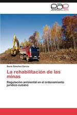 La Rehabilitacion de Las Minas:  Habilidad Motriz Basica y Patron de Movimiento