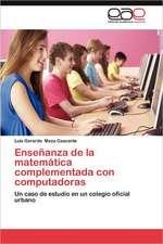 Ensenanza de La Matematica Complementada Con Computadoras:  La Transexualidad