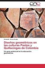 Diseños geométricos en las culturas Pastos y Quillacingas de Colombia