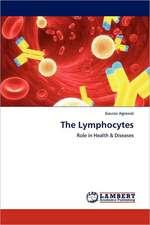 The Lymphocytes