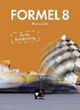 Formel 8 Berlin/Brandenburg