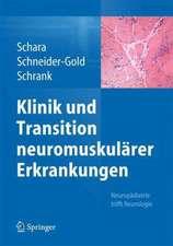 Klinik und Transition neuromuskulärer Erkrankungen: Neuropädiatrie trifft Neurologie
