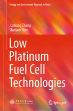 Low Platinum Fuel Cells Technologies