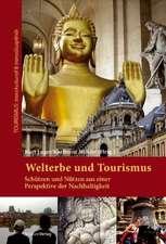 Welterbe und Tourismus