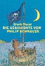 Die Geschichte von Philip Schnauze