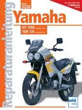 Yamaha TDR 125 ab 1993 / DT 125R ab 1990