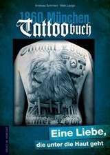 1860 München Tattoobuch