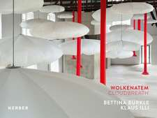 Bettina Bürkle & Klaus ILLI:  Breathing of Clouds