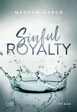 Sinful Royalty