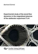 Experimental study of the zonal-flow dynamics in the magnetised plasmas of the stellarator experiment TJ-K
