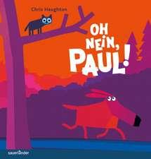 Oh nein, Paul!!