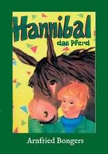 Hannibal - das Pferd