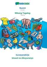 BABADADA, Suomi - Wikang Tagalog, kuvasanakirja - biswal na diksyunaryo