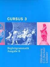 Cursus B 3. Begleitgrammatik