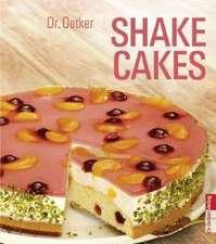 Dr. Oetker Shake Cakes