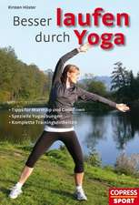 Besser laufen durch Yoga