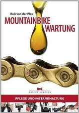 Mountainbike-Wartung