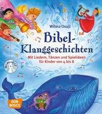 Bibel-Klanggeschichten