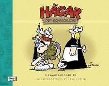 Hägar Gesamtausgabe 16