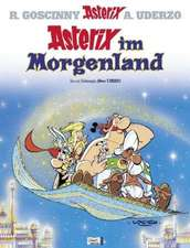 Asterix 28: Asterix im Morgenland