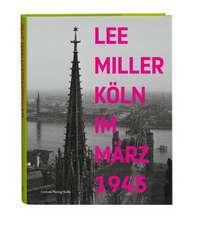 Köln im März 1945