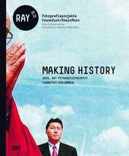 Making History:  China