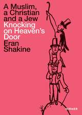 Eran Shakine: Knocking on Heaven's Door