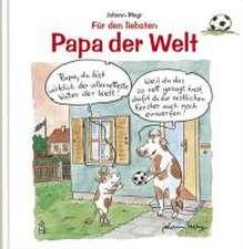 Buch für den liebsten Papa