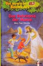Das magische Baumhaus 03. Das Geheimnis der Mumie