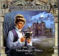 Northanger Abbey Teil 1